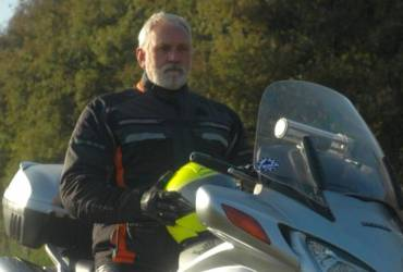 Interview: Dolf Willigers, general secretary of the Federation of European Motorcyclists' Associations
