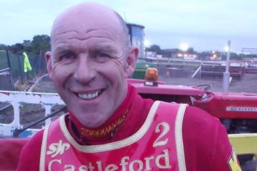 Interview: former Cleveland Police motorcyclist, cake connoisseur and motorbike safety expert Kevin Keay
