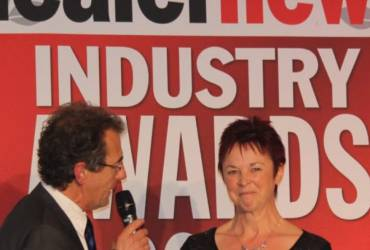 Interview: Karen Cole of the Motorcycle Industry Association